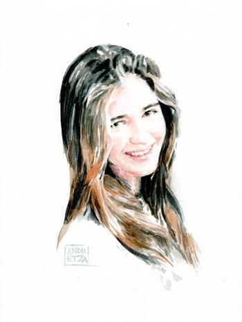 María Ángel